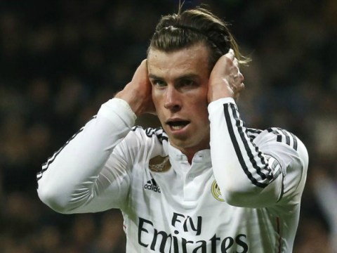 Chelsea 'to make £72.3m transfer offer to sign Gareth Bale'