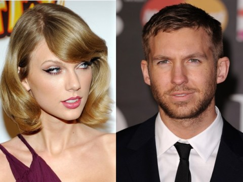 Awkward! Calvin Harris said he would have 'swiped left' on new love Taylor Swift