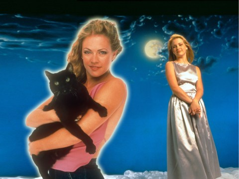 Remember when Sabrina the Teenage Witch was the envy of all girls?