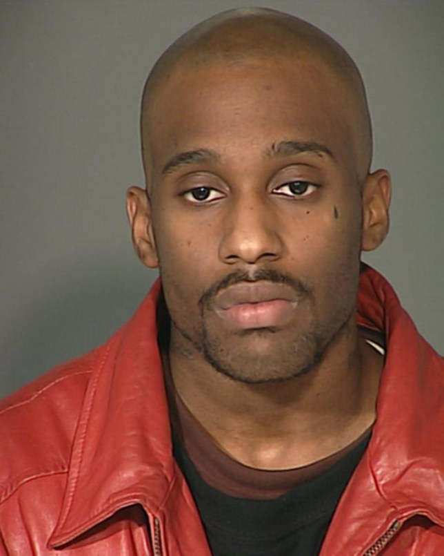 Darryl Guillyard (Picture: NYPD)