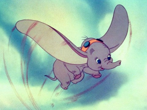 There's going to be a Dumbo remake – and Tim Burton is directing it