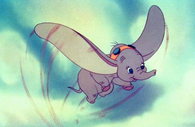 Could the live-action Dumbo BE any cuter? (Picture: Disney)