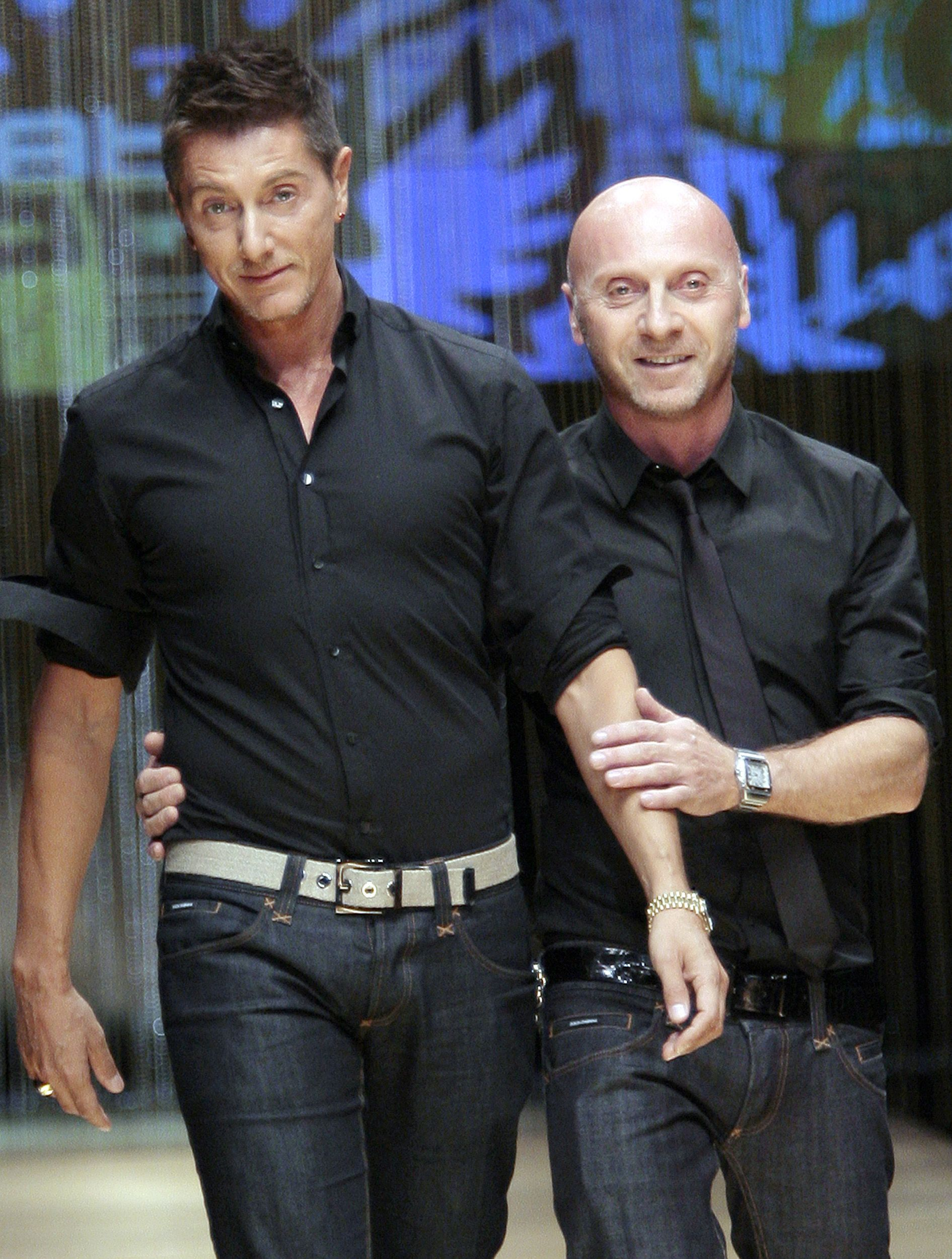 Sorry Dolce and Gabbana – but being gay does not exempt you from being a parent