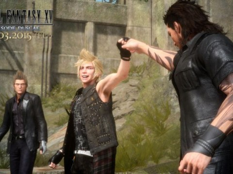 Games Inbox: Final Fantasy XV optimism, Street Fighter V exclusivity, and Dying Light