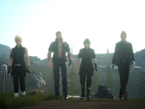 Final Fantasy XV: Episode Duscae hands-on preview – finally fantastic