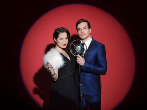 Eurovision Song Contest 2015: Everything you need to know about UK entry Electro Velvet