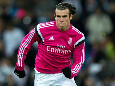 Gareth Bale 'ready to accept transfer to Manchester United this summer'