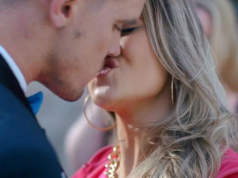 Geordie Shore season 10: Gaz Beadle trades gorgeous girlfriend Lillie Lexie Gregg in for cute blonde