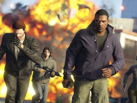 GTA Online gets new PvP modes and daily challenges next week