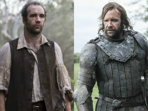 BBC's Banished: 5 times Marston was basically The Hound off Game Of Thrones