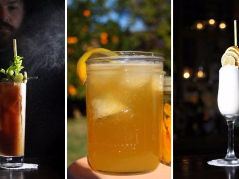 National Beer Day: 12 beer cocktails you need to try