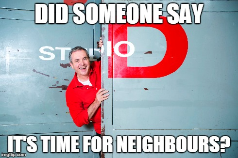 Neighbours 30th anniversary: 11 signs you watch entirely too much Neighbours