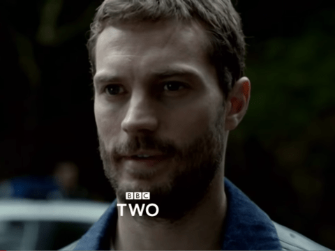 The Fall season three trailer: Fifty Shades Of Grey star Jamie Dornan to return for final series