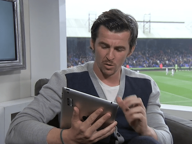 'Twitter's full of imbeciles' – Joey Barton responds to online trolls in hilarious video