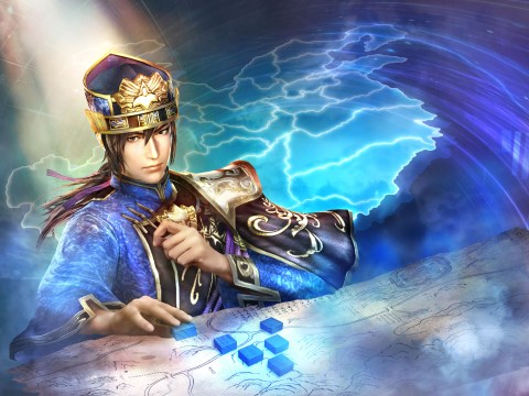 Dynasty Warriors 8 Empires review – the same old strategy