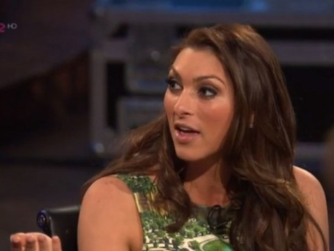 'Budget Katie Hopkins' Luisa Zissman sits on panel of Conservatives for BBC3 show, annoys a LOT of people