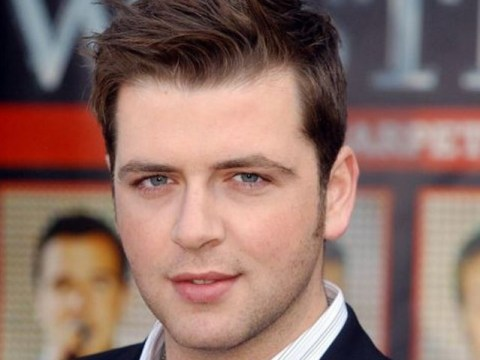 Remember Mark Feehily from Westlife? Well, he's now called Markus…