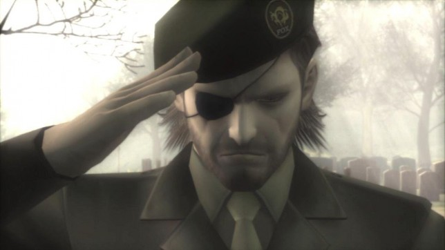 Can there be a Solid Snake without Hideo Kojima?