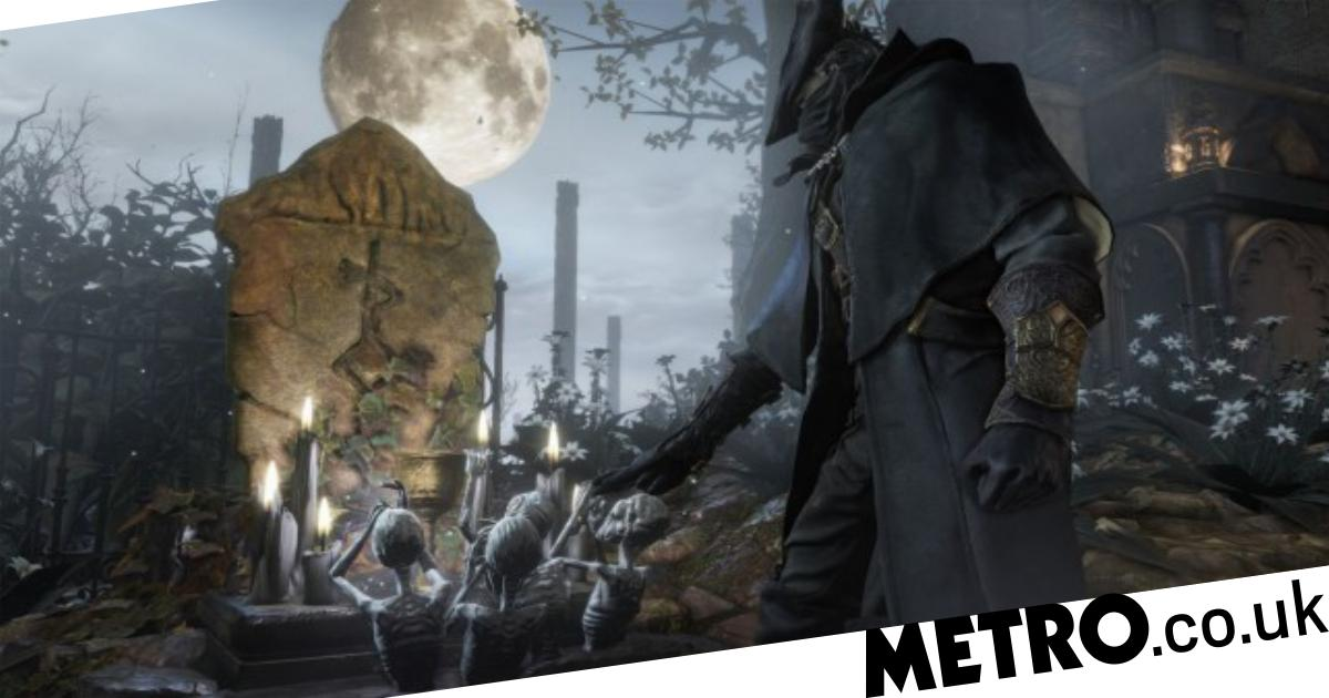 Games Inbox: Should every game have an easy mode? | Metro News
