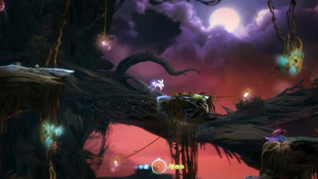Ori And The Blind Forest (XO) - small but perfectly formed