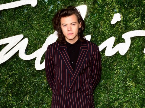 One Direction's Harry Styles 'keeping skin in check with sheep placenta facials'