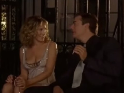 Sex And The City fans rejoice: Deleted scenes from the iconic show have been unearthed