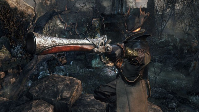 Bloodborne (PS4) - a shot in the arm for the PlayStation 4