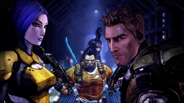 Borderlands: The Handsome Collection (PS4) - mostly definitive
