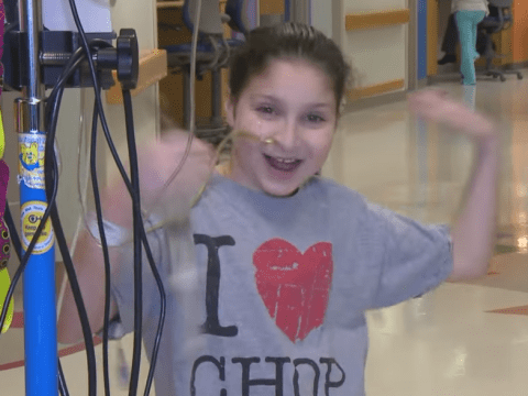 Children's hospital presents the most heartwarming Taylor Swift Shake It Off cover you will ever see
