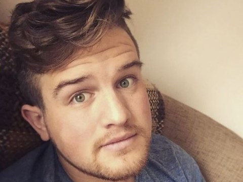Vine star Ben Phillips blames 'jealous hackers' after all his clips are deleted