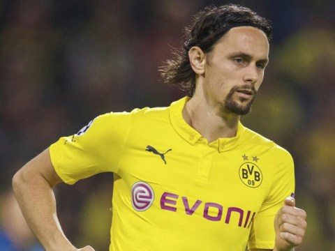 Arsenal weighing up transfer move for Borussia Dortmund defender Neven Subotic