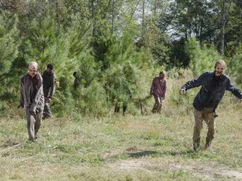 The Walking Dead season 5 episode 14: 8 unanswered questions from Spend