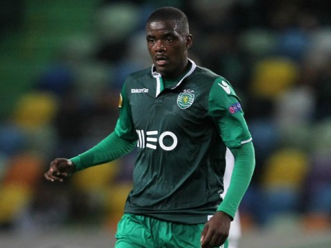 Liverpool scouts 'watch William Carvalho amid summer transfer talk'
