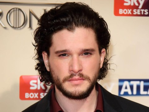 Game Of Thrones' Kit Harington is tired of you all going on about how hot he is