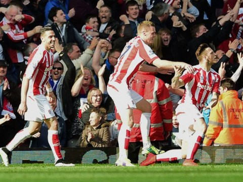 Has Stoke city's Marko Arnautovic been playing in the wrong role all season?