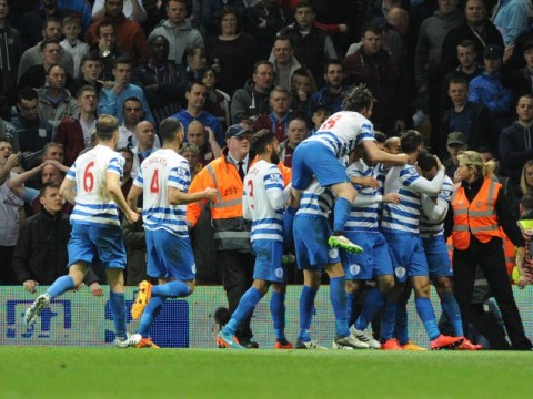 Four things QPR must do to have a chance against Chelsea