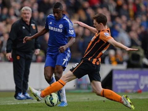 Chelsea midfielder Ramires targeted for summer transfer by Juventus