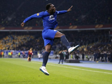 Romelu Lukaku 'better than Chelsea's Diego Costa and will play for a big club like Manchester United', says Everton striker's agent