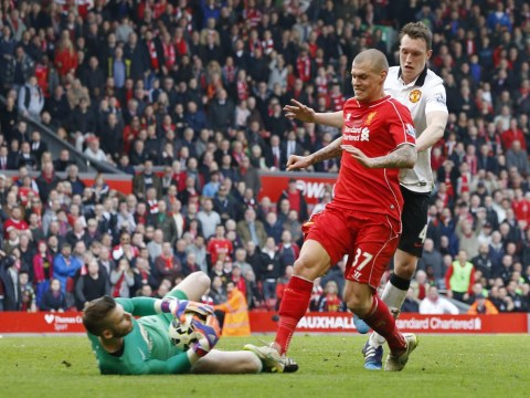 Martin Skrtel keen to extend Liverpool contract despite reported Wolfsburg interest