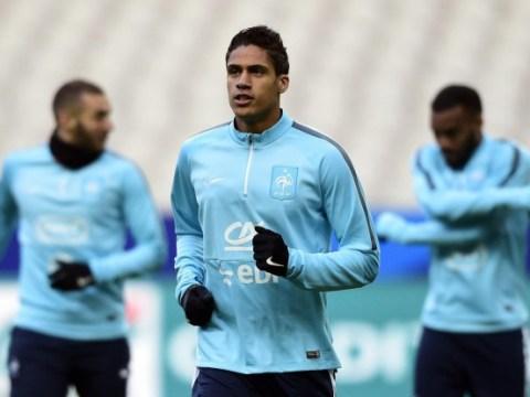 Chelsea transfer target Raphael Varane 'is considering his Real Madrid future, putting the Blues on alert'