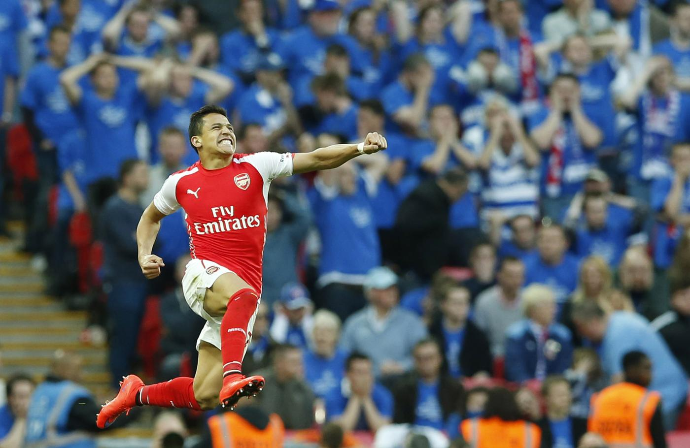 Where do Arsenal need to improve to become Premier League champions?
