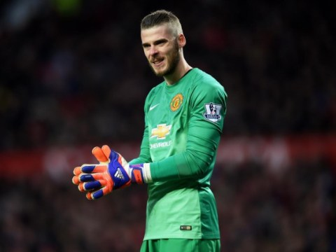 Real Madrid 'are ready to make their move for Manchester United 'keeper David De Gea – Spaniard is a primary transfer target'