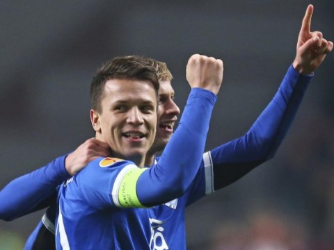 Liverpool 'set to secure free transfer of Ukrainian winger Yevhen Konoplyanka'