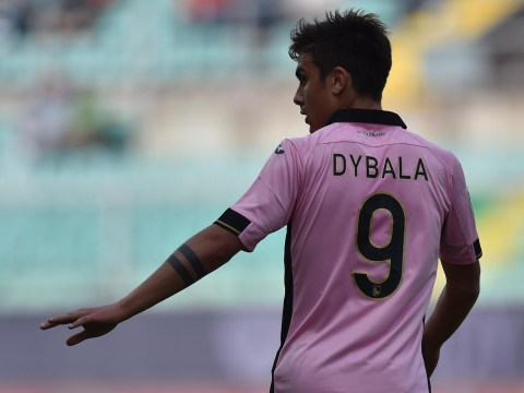 Palermo star Paulo Dybala refuses to rule out Premier League transfer amid Arsenal and Chelsea interest