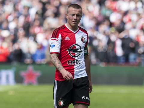 Southampton 'preparing to challenge Newcastle' for transfer of former Manchester United and Arsenal target Jordy Clasie