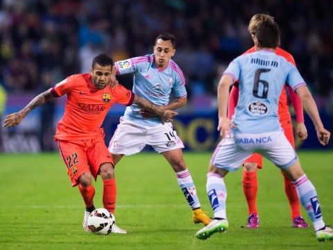 Manchester United still keen on summer Dani Alves transfer