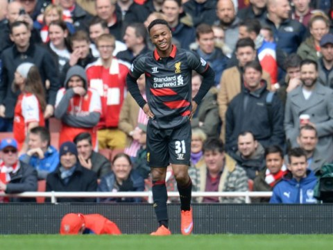 Liverpool are trying to BULLY Raheem Sterling into signing new deal, says Trevor Sinclair
