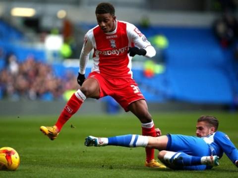 Arsenal's £3million Demarai Gray transfer 'under threat as Liverpool prepare bid for Birmingham City star'