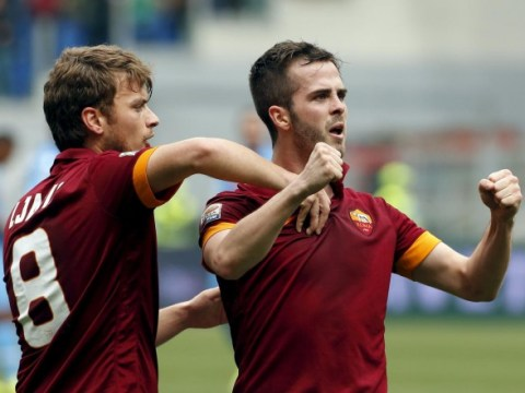 Liverpool 'cleared to seal Miralem Pjanic transfer for bargain £21.8m'
