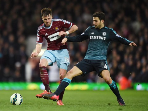 Liverpool 'ready to hijack West Ham United's plans to sign Arsenal defender Carl Jenkinson on a permanent transfer'